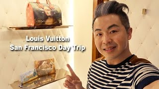 In this episode of Mr. Jan All In One, Steve is in San Francsico to get a special private showing of the latest Louis Vuitton Collection.Steve Jan Social NetworksFacebook: https://www.facebook.com/MrJanAllInOneTwitter: https://twitter.com/MrJanAllInOneBlog: http://www.mrjanallinone.comInstagram: http://instagram.com/mrjanallinone