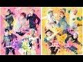 間もなく開幕! 「MANKAI STAGE『A3!』~SPRING & SUMMER 2018~」のメインテーマ曲「The Show Must Go On!」のPVが解禁!