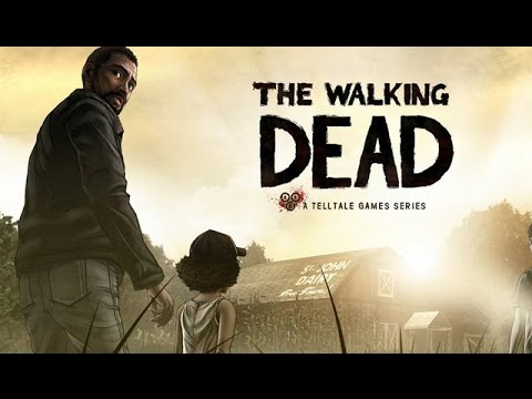The Walking Dead Telltale Gameplay Season 1 Episode 3 (DUCK HUNTING)