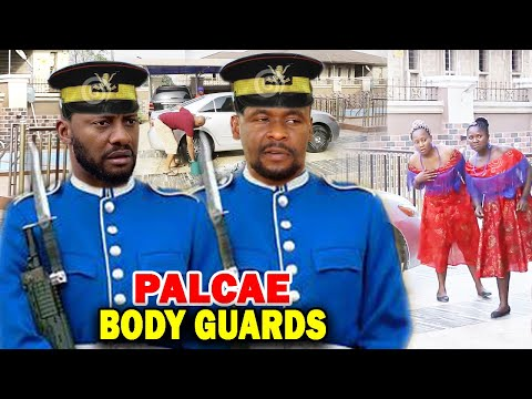 Palace Bodyguards Complete Season 3&4 - Zubby Micheal & Yul Edochie 2021 Latest Nigerian Movie
