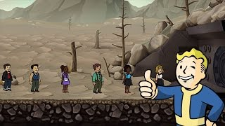 Fallout Shelter - Announcement Trailer