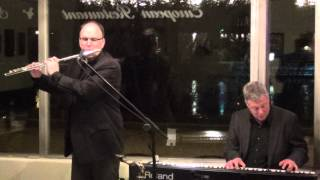 James Gay and Doug Mundy duo -