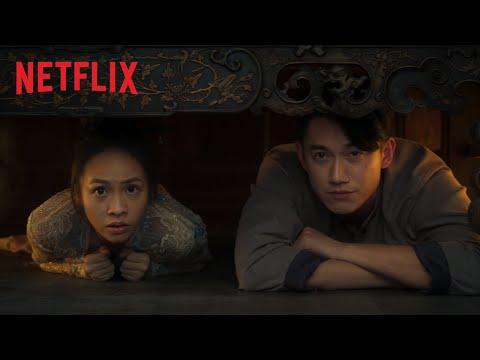 เจ้าสาวเซ่นศพ (The Ghost Bride) | ตัวอย่างซีรีส์อย่างเป็นทางการ | Netflix