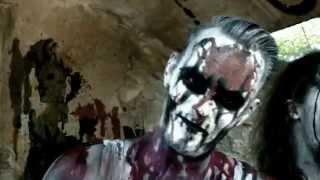Video Sekhmet - natáčíme klip All Shall Bear Witness II..