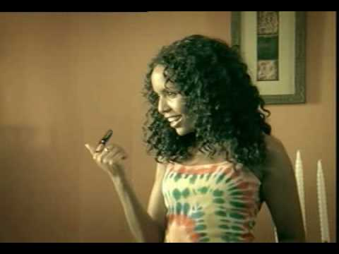 BANNED Salama chocolate-scented condom commercial