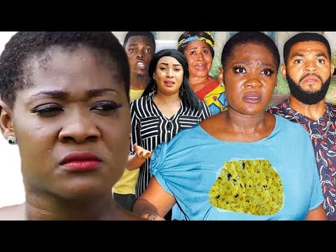 Native Girl Full Movie 2 - 2019 Mercy Johnson New Movie ll Latest Nigerian Nollywood Movie Full HD
