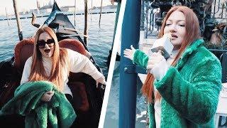 Venedik'te 40 Saat Geçirdim! 🇮🇹 | İTALYA
