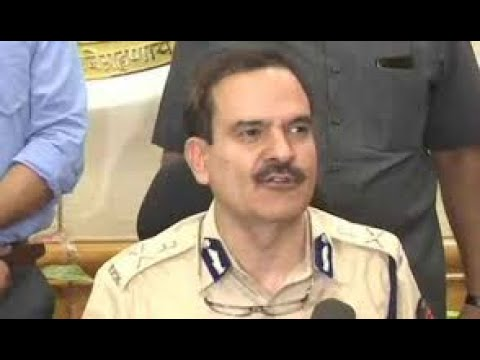 Maharashtra government-appointed Parambir Singh IPS as new Police Commissioner in Mumbai