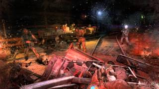 [Ep#30] Memory Card - Metro : Last Light / White Noise