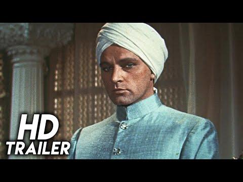 The Rains of Ranchipur (1955) ORIGINAL TRAILER [HD 1080p]