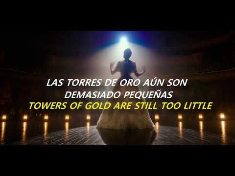 Never Enough -  Loren Allred (The Greatest Showman) // Lyrics & Español