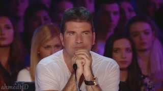 The X Factor's Most Emotional Audition - Josh Daniel sings Labrinth's Jealous