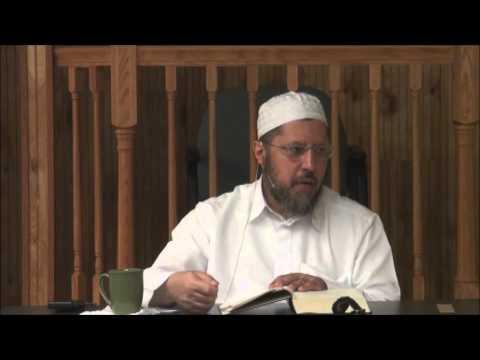 شرح مدارج السالكين 8 / 5 / 2013