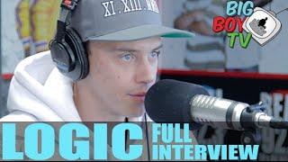 BigBoyTV - Logic on