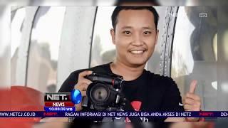Aksi Heroik, Aloysius Bayu Menghadang Motor & BOM Di Surabaya -NET10