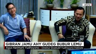 "Video Temui Presiden, AHY Minta Wejangan & Undang Jokowi untuk ""Yudhoyono Institute"" , Gibran Jamu AHY MP3, 3GP, MP4, WEBM, AVI, FLV Desember 2017"