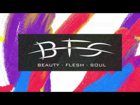 Radioboy - BEAUTY · FLESH · SOUL.
