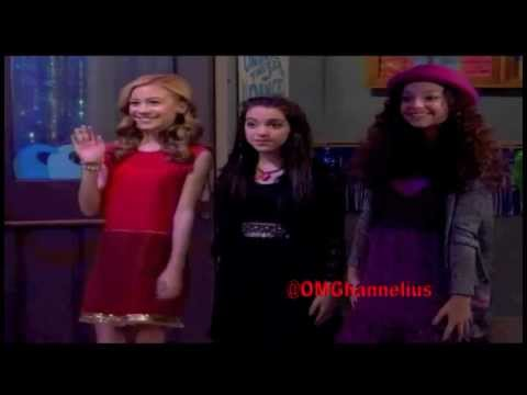 Avery-body Dance Now promo - Dog With A Blog Season 2 - Episode 13 - G Hannelius - #Wavery