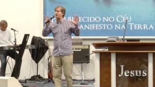 MEVAM OFICIAL - ENTRANDO NO AMBIENTE DE DESCANSO - Luiz Hermínio