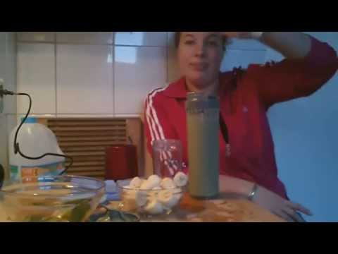 Review Watshome personal blender + Groene smoothie