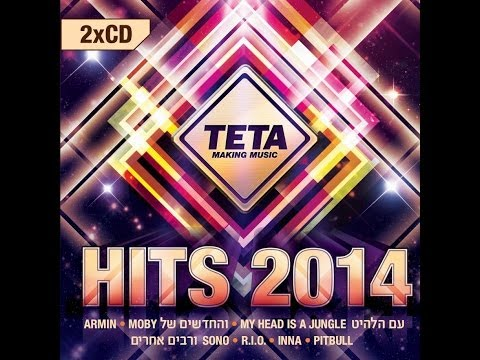 Nonstop Mix - Hits 2014 - Part 1 - The Very Best Hits in a NoNsToP MIX (Official Teta Release) Playlist: 1 Wankelmut & Emma Louise - My head is a Jungle 2 Armin van Buuren...