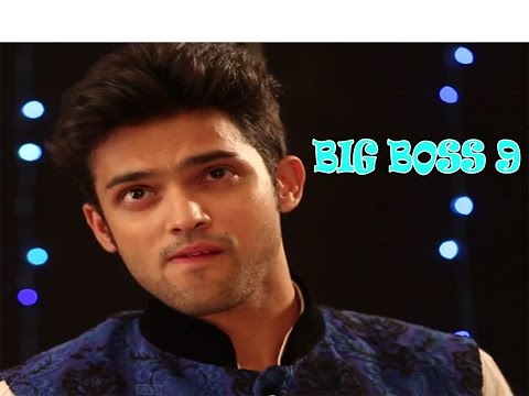 Parth Samthaan To Be Contestant Bigg Boss 9 ?