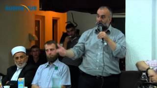 Shtro Iftare - Hoxhë Mazllam Mazllami