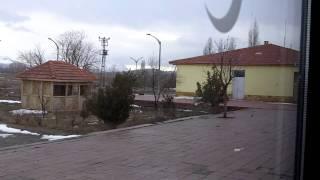 Erzurum Turkey  city photos : Train journey from Izmir to Erzurum, Turkey. Jan. 2010.