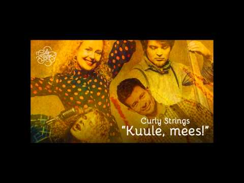 strings - Curly Strings