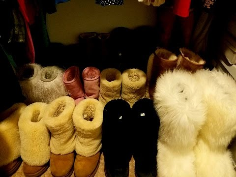 ♡ My Ugg Collection ♡ :*