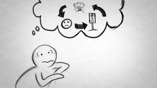 Как справиться с потоком тревожных мыслей, которые посещают вас в неприятных ситуациях? Ведь они могут...