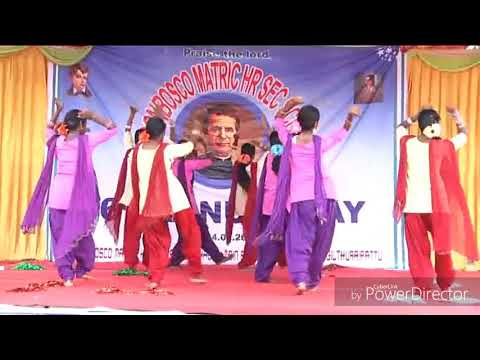Mixture Dance By Dbs 2017