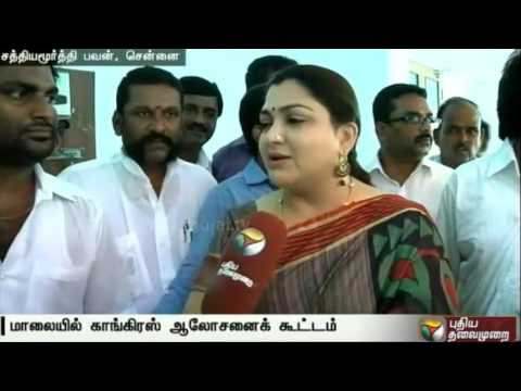 Discussion-on-Congress-election-candidates-will-be-held-today-Kushboo