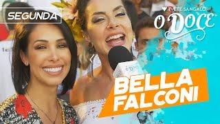 BELLA FALCONI - IVETE SANGALO - CARNAVAL 2017