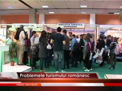 Problemele turismului romanesc