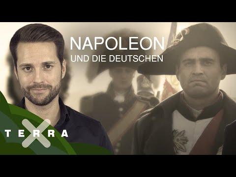 Napoleon Bonaparte – der Jahrhundertherrscher und die Deutschen | Terra X