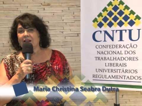 Maria Christina Seabra Dutra