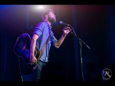 "Passenger – New Song: ""Scare Away the Dark"" Live @ Wonder Ballroom 7-14"