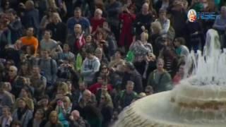Rezo del Ángelus con el Santo Padre 12-02-2017