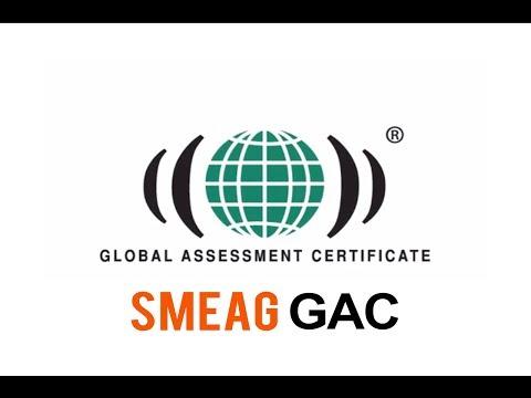 Khóa GAC tại SMEAG