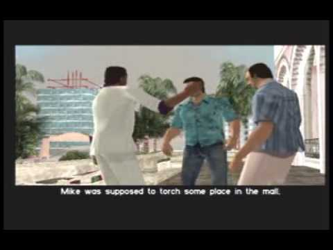 vice city - Grand Theft Auto: Vice City: Mission #32 -