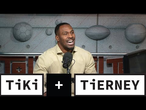 Video: Stephen Jackson talks Antonio Brown | Tiki + Tierney