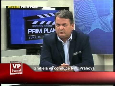 Gratiela Gavrilescu va conduce NPL Prahova
