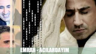 Download Lagu Emrah -  ACILARDAYIM 2011 ozeL kLip Mp3