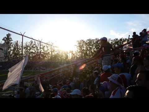 La Banda N ° 1- Huracán las Heras-Mendoza. - La Banda Nº 1 - Huracán Las Heras