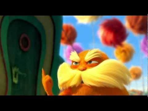"Dr. Seuss' The Lorax - TV Spot: ""Pedigree Event"""