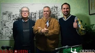...al centro della musica - 7a PUNTATA - Con il M°Giovanni Guarino