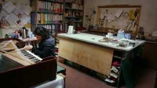 Laboratorio di Restauro del Fortepiano