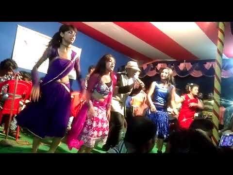 Video Sambalpuri orchestra shibani and simran dance download in MP3, 3GP, MP4, WEBM, AVI, FLV January 2017