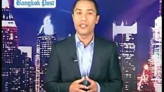 Bangkok Post News Clip -  Children, Women&Old People. 08-04-10.flv